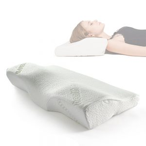 Almost Everyday I Would Wake Up With A Sore, Stiff Neck. I Concluded That  The Lack Of Support My Pillow Was Providing Might ...